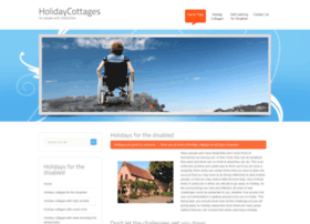 holiday-cottages-for-disabled.co.uk