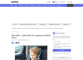 holiday-gift-guide.laptopmag.com