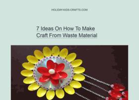 holiday-kids-crafts.com