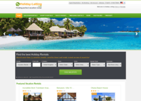 holiday-letting.com