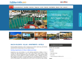 holiday-malta.com