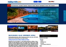 holiday-malta.com
