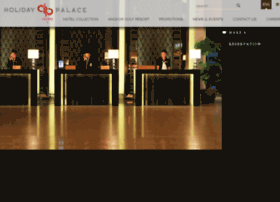 holiday-palace.com
