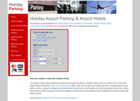 holiday-parking.co.uk