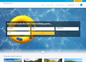 holiday-parks-uk.co.uk