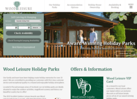 holiday-parks.co.uk