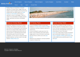 holiday-parks.com