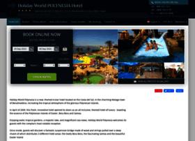 holiday-polynesia.hotel-rez.com