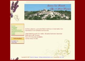holiday-rental-provence.com