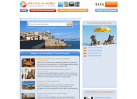 holiday-rentals-antibes.co.uk