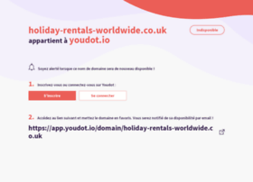holiday-rentals-worldwide.co.uk