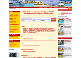 holiday-rentals-worldwide.net
