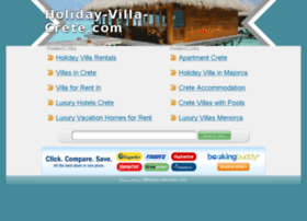 holiday-villa-crete.com