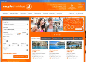 holiday.easyjet.com