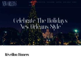 holiday.neworleansonline.com