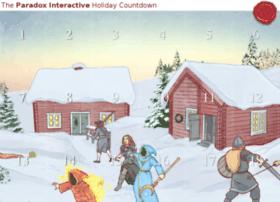 holiday.paradoxplaza.com