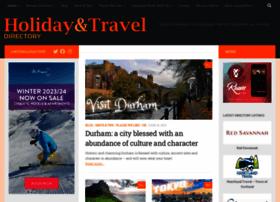 holidayandtraveldirectory.co.uk