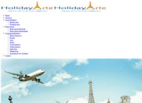 holidayarte.com