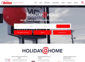 holidayautomotive.com