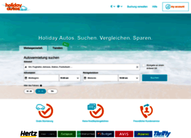 holidayautos.de