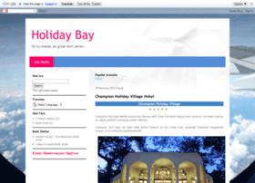 holidaybay.blogspot.com