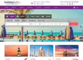 holidaybulls.com