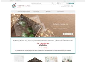holidaycardsunlimited.com