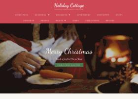 holidaycottagepage.com