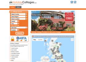 holidaycottages.net