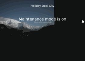 holidaydealcity.com