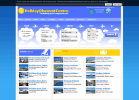 holidaydiscountcentre.ie