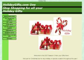 holidaygifts.com