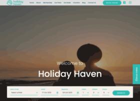 holidayhaven.com.au