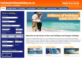 holidayholidayholiday.co.uk