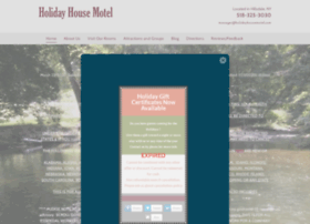 holidayhousemotel.com