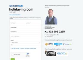 holidaying.com
