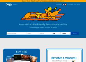 holidayingwithdogs.com.au