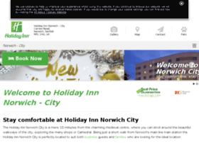 holidayinn-norwichcity.co.uk