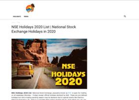 holidaylist.net