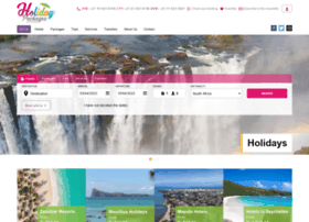 holidaypackages.co.za