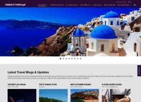 holidayplace.co.uk