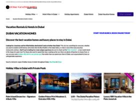 holidayrentalagency.com
