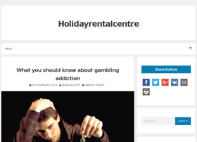 holidayrentalcentre.co.uk