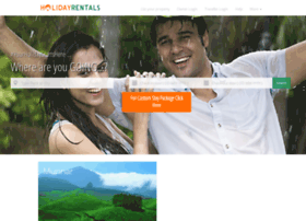 holidayrentals.co.in