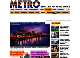 holidayrentals.metro.co.uk