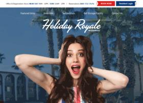 holidayroyale.com
