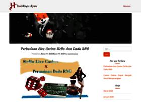 holidays-4you.com