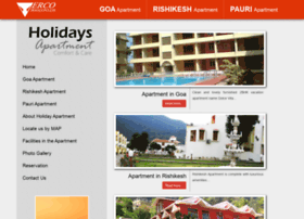 holidays-apartment.com