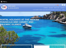 holidays-dream.com
