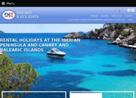holidays-dream.com